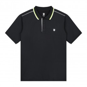 K-Swiss Polo Hypercourt 3 Black