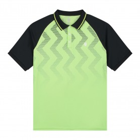 K-Swiss Polo Hypercourt Print Green