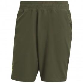 Adidas Pantalon Corto Ergo 9 Pb