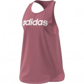 Adidas Camiseta Tirantes W Lin Tk