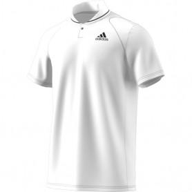 Adidas Polo Club Rib White