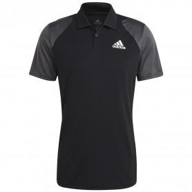 Adidas Polo Club Black