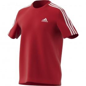 Adidas Camiseta M 3S Sj T Red