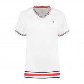 K-Swiss Camiseta Heritage Sport