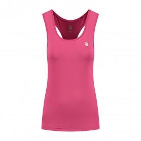 K-Swiss Camiseta Tirantes Hypercourt Express Pink
