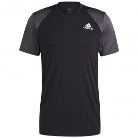 Adidas Camiseta Club Black