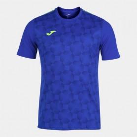 Joma Open III Camiseta Azul