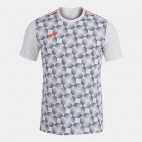 Joma Open III Camiseta Blanco