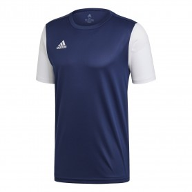 Adidas Camiseta Estro 19 Blue/White