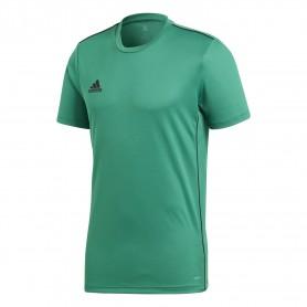 Adidas Camiseta Core18 Green