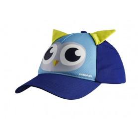 Kids Cap Owl