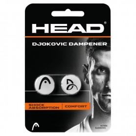 Djokovic Dampener 2 pcs Pack