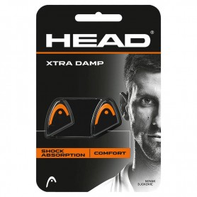 Xtra Damp Black/Orange