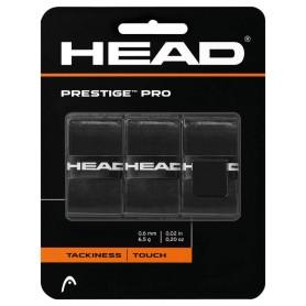 Prestige Pro Overwrap Black