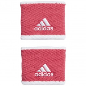 Adidas Muñequera Tennis Wb S Pink