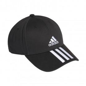 Adidas Gorra Bball 3S Cap Ct Mujer Black