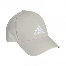 Adidas Gorra Bballcap Lt Emb Grey
