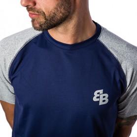 BB Camiseta Chico Cold