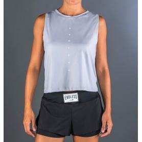 Endless Camiseta Venus- Grey