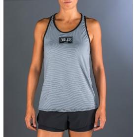 Endless Camiseta Vanity Label - Grey Line