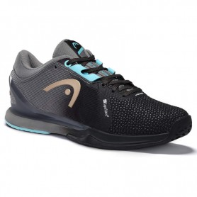 HEAD Sprint Pro 3.0 SF Women BKBL