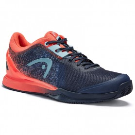 HEAD Sprint Pro 3.0 Clay Women DBCO