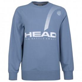 Head Rally Sweatshirt W
