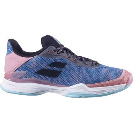 Babolat Jet Tere Clay Woman Blue