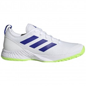 Adidas Court Control M Zapatilla Blanco