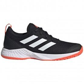 Adidas Court Control M Zapatilla Negro