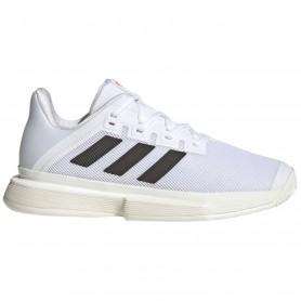 Adidas Solematch Bounce W Zapatilla Blanco