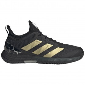 Adidas Adizero Ubersonic 4 W Zapatilla Gris
