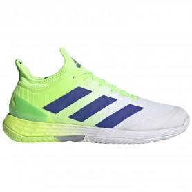 Adidas Adizero Ubersonic 4 M Zapatilla Verde
