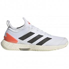 Adidas Adizero Ubersonic 4 W Zapatilla Blanco