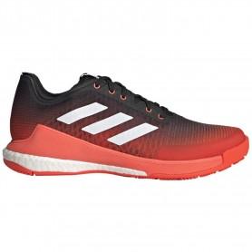 Adidas Crazyflight  M Zapatilla Rojo