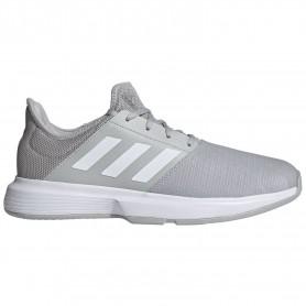 Adidas Gamecourt M Zapatilla Gris