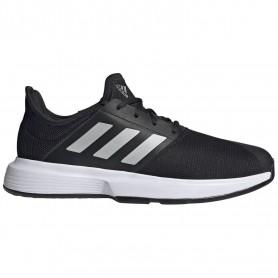 Adidas Gamecourt M Zapatilla Negro