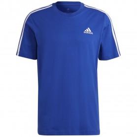 Adidas Camiseta M 3S Sj Azul
