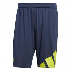 Adidas Pantalon Corto 4Krft Azul
