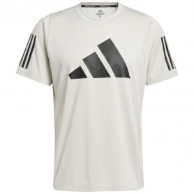 Adidas Camiseta Freelift Blanco