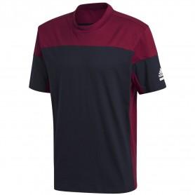 Adidas Camiseta Adidas Zne Azul