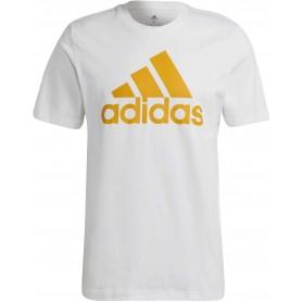 Adidas Camiseta M Bl Sj Blanco