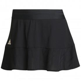 Falda Adidas Match Primeblue Aeroknit Mujer Negro