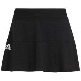 Falda Adidas Match Aeroready Mujer Negro