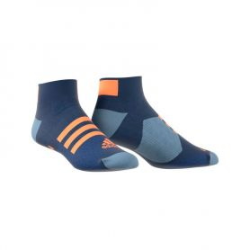 Adidas Calcetin Ten Id Ankle1Pp Azul