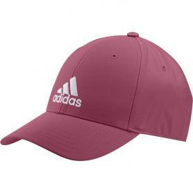 Adidas Gorra Bballcap Lt Emb Rosa