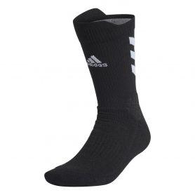 Adidas Calcetin Ask Crew Mc Negro