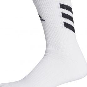 Adidas Calcetin Ask Crew Mc Blanco