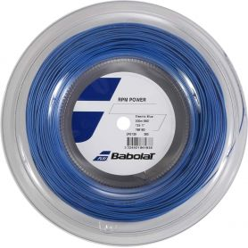 Babolat Rpm Power 1.25 200M Azul