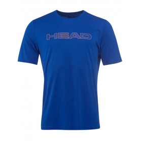 TEXTIL HEAD BASIC TECH T-SHIRT M